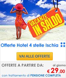 Last Minute Hotel Ischia