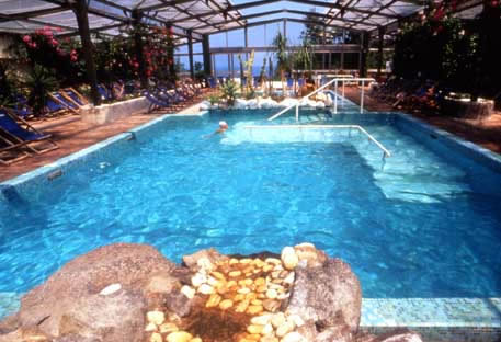 Hotel Castiglione Ischia Groupon