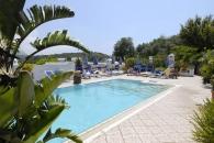 Vacanze presso B&B Casa Seralba Forio di Ischia