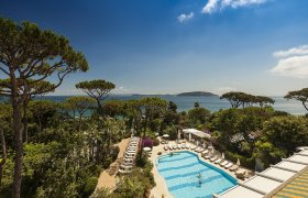 Offerte Excelsior Belvedere Hotel & Spa Ischia