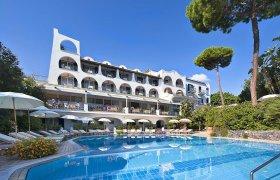 Vacanze presso Excelsior Belvedere Hotel & Spa Ischia