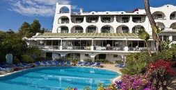 Last Minute Grand Hotel Excelsior Terme Ischia