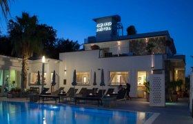 Grifo Hotel Charme & SPA Casamicciola Terme