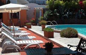 Offerte Hotel Aragonese Ischia