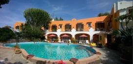 Last Minute Hotel Aragonese Ischia