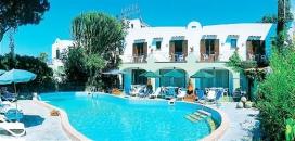Vacanze presso Hotel Aragonese Ischia