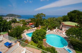 Offerte Hotel Bel Tramonto Park Casamicciola Terme