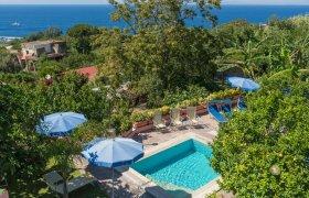 Vacanze presso Hotel Bel Tramonto Casamicciola Terme