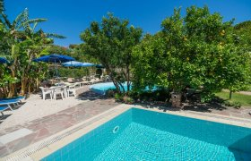 Hotel Bel Tramonto Casamicciola Terme