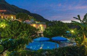 Offerte Hotel Bel Tramonto Casamicciola Terme