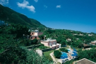 Hotel Bel Tramonto Park Casamicciola Terme