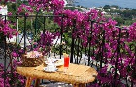 Last Minute Hotel Bellavista Forio di Ischia