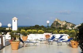 Vacanze presso Hotel Bellevue Ischia