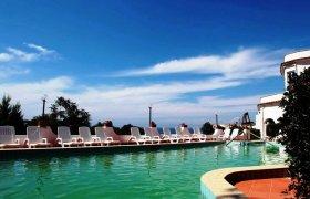 Vacanze presso Bristol Hotel & SPA (red) Lacco Ameno