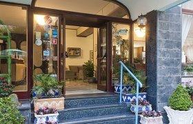 Offerte Hotel Bristol Terme Ischia (red) Ischia
