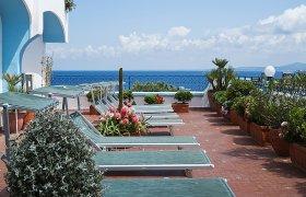 Last Minute Hotel Bristol Terme Ischia (red) Ischia