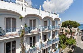 Vacanze presso Hotel Bristol Terme Ischia (red) Ischia