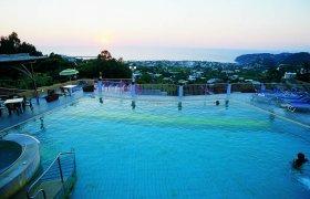 Vacanze presso Hotel Carlo Magno Village (red) Forio di Ischia