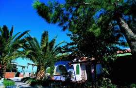 Offerte Hotel Carlo Magno Village (red) Forio di Ischia