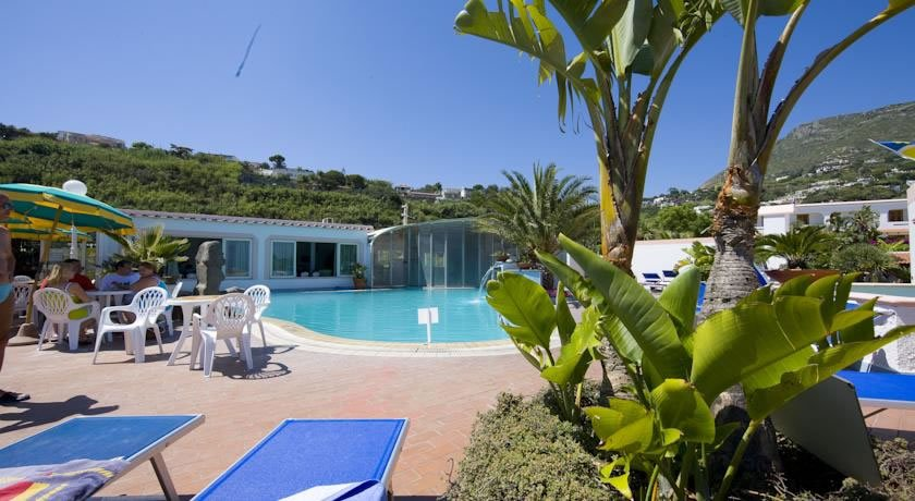 Hotel Castiglione Village & SPA Ischia, Albergo Hotel Castiglione Village & SPA Ischia