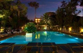 Vacanze presso Central Park Hotel Terme Ischia