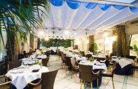 Last Minute Central Park Hotel Terme Ischia