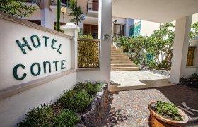 Offerte Hotel Conte Ischia