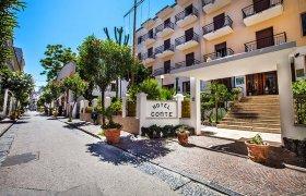 Vacanze presso Hotel Conte Ischia