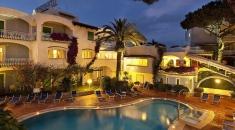 Offerte Hotel & Spa Continental Terme Ischia
