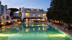 Vacanze presso Hotel & Spa Continental Terme Ischia