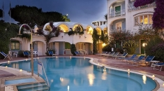 Last Minute Hotel Continental Ischia Ischia