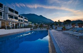 Last Minute ELMA Park Hotel Terme & Spa Casamicciola Terme
