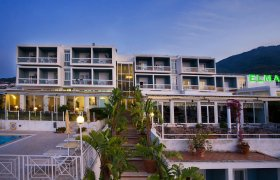 Vacanze presso Hotel Elma Park Terme Casamicciola Terme
