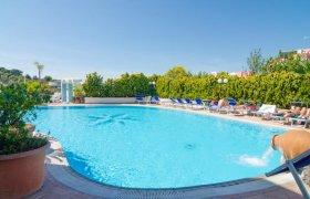 Vacanze presso Hotel Terme Felix Ischia