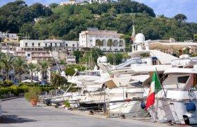 Hotel Terme Gran Paradiso Casamicciola Terme
