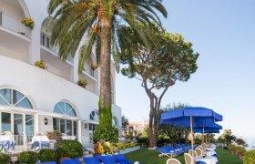 Vacanze presso Hotel Terme Gran Paradiso Casamicciola Terme