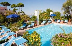 Last Minute Hotel Terme Gran Paradiso Casamicciola Terme