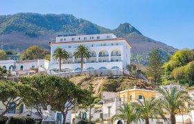 Offerte Hotel Terme Gran Paradiso Casamicciola Terme