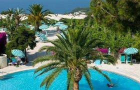 Vacanze presso Resort Grazia Terme & Wellness Lacco Ameno
