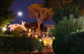 Last Minute Hotel Hermitage & Park Terme Ischia