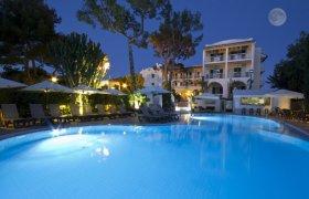 Vacanze presso Hotel Hermitage & Park Terme Ischia