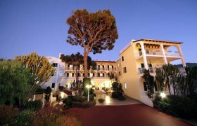 Offerte Hotel Hermitage & Park Terme Ischia