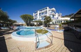 Offerte Il Gattopardo Hotel Terme (red) Forio di Ischia