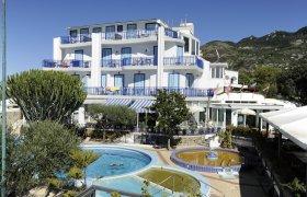 Last Minute Il Gattopardo Hotel Terme (red) Forio di Ischia