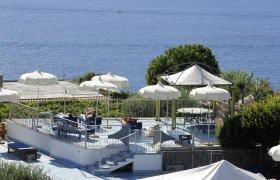 Il Gattopardo Hotel Terme (red) Forio di Ischia
