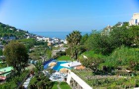 Last Minute Hotel La Luna (red) Barano d'Ischia