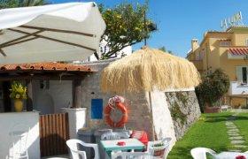 Hotel La Luna (red) Barano d'Ischia