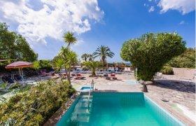 Offerte Hotel La Mandorla Spiaggia Maronti