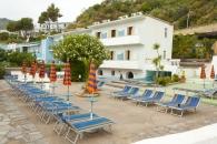 Vacanze presso Hotel La Mandorla Spiaggia Maronti