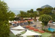 Hotel La Mandorla Spiaggia Maronti